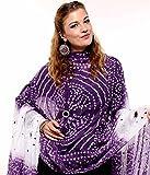 Flavia Women's Cotton Bandhej & Bandhani...