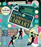 Escape from Mr. Lemoncello's Library by Chris Grabenstein (2015-05-05)