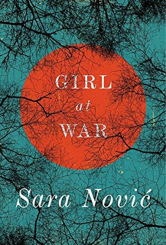 Girl at War por Sara Novic