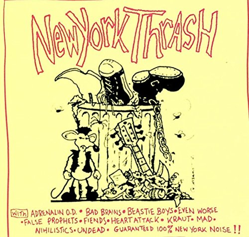 New York Thrash