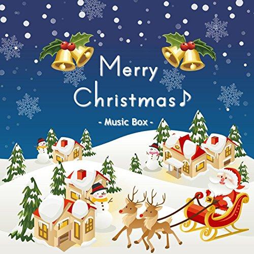 Jingle Bells (Music Box) (Bells Box Jingle Music)