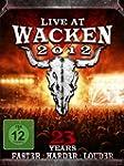 Wacken 2012 - Live At Wacken Open Air