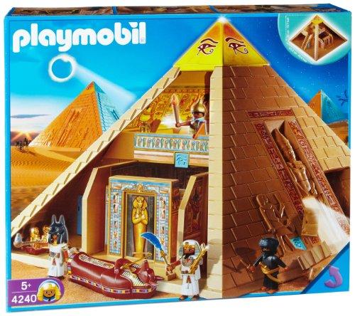 En Playmobil De Amazon Pirámide4240Comprar Opiniones Faraones vm8nw0OPyN