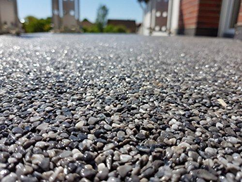 BEKATEQ BK-630EP Steinteppich Versiegelung, 1,5kg farblos, 2K Epoxidharz Bodenversiegelung Steinboden Schutz