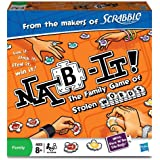 Nab It Game