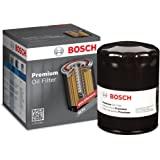 فلتر زيت بريميوم فيل تيك من بوش لسيارة شفروليه، هوندا، انفينيتي، كيا، مازدا، نيسان + المزيد 3312 3312