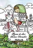 Fynn und der kleine Drache – Malbuch: 2. Auflage