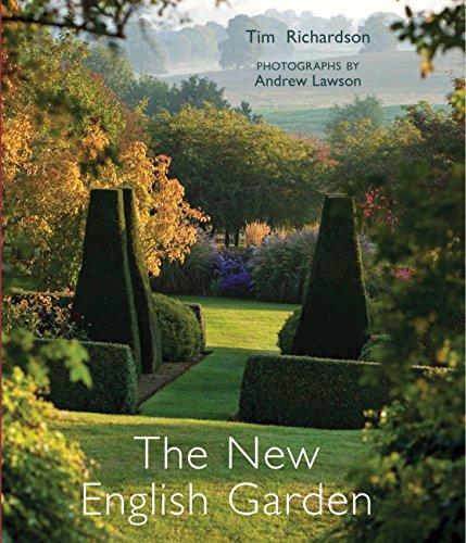The New English Garden por Tim Richardson