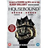 Housebound [DVD] by Morgana O'Reilly