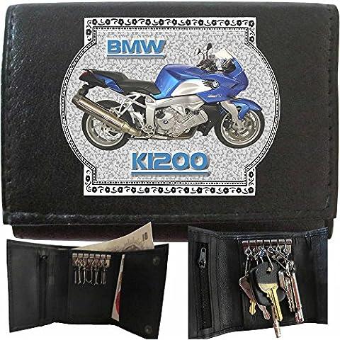 BMW K1200 Klassek Portachiavi, raccoglitore chiave motocicletta accessorio Moto