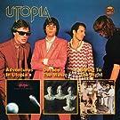 Adventures in Utopia & Deface [Import allemand]