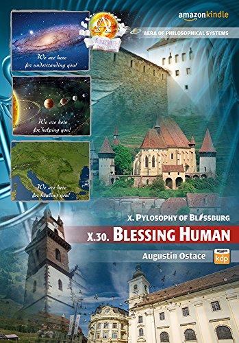 Blessing Human (Philosophy of Blissburg) eBook: Augustin