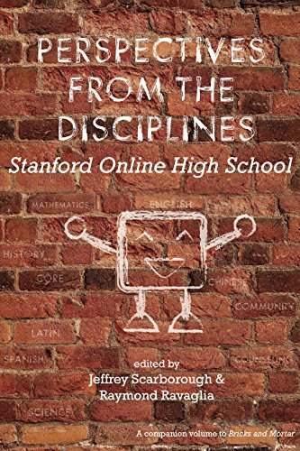 California Computer Center (Perspectives from the Disciplines: Stanford Online High School (English Edition))