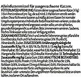 Felix So gut wie es aussieht Katzenfutter Thunfisch,20er Pack (20 x 100 g) Beutel - 3