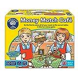Orchard Toys 500Geld Match Cafe International Spiel