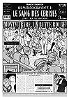 Passagers du vent 08. Le sang des cerises. Journal 3/4