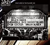 Live At The Fillmore East [U.S. Version]