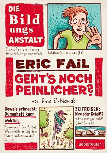 Eric Fail Geht`s noch peinlicher?