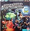 Mattel Y2554 - Geister Geister Schatzsuchmeister, Strategiespiel