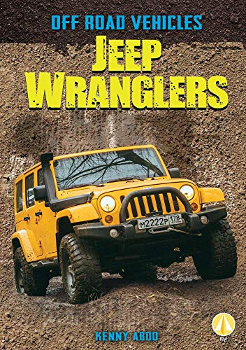 Jeep Wranglers (Off Road Vehicles) - Utility Bolt