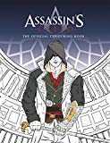 Assassin's Creed Colouring Book: The Official Colouring Book (Colouring Books)