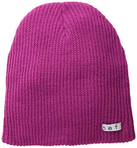 Neff Mütze Daily Raspberry, One Size Oakley Fine Knit Beanie