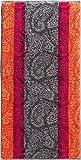 Erwin Müller Handtuch orange Größe 50x100 cm