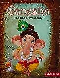 #5: Large Print: Ganesha
