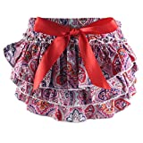 Wennikids - Braguitas bordadas - para bebé niña Design 04