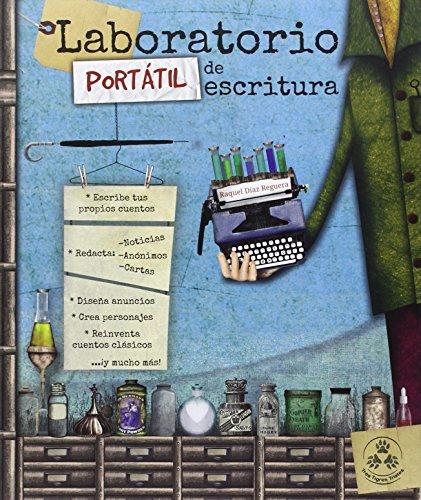Laboratorio portátil de escritura (3ª ed.)