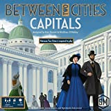 Ghenos Games- Capitals [Espansione per Between Two Cities], BTCC