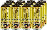 Monster Energy the Doctor, 24er Pack (24 x 500 ml) (ohne Pfand, Lieferung nur nach Österreich)