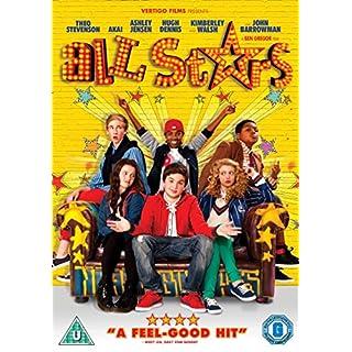 All Stars [DVD] [2013]