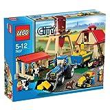 LEGO City 7637 - Bauernhof