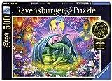 Ravensburger Erwachsenenpuzzle 14931 Im Drachenwald