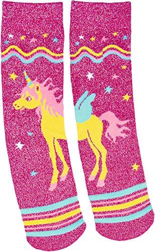 Spiegelburg 13434 Magic Socks Prinzessin Lillifee, one size (Gr. 26-36)
