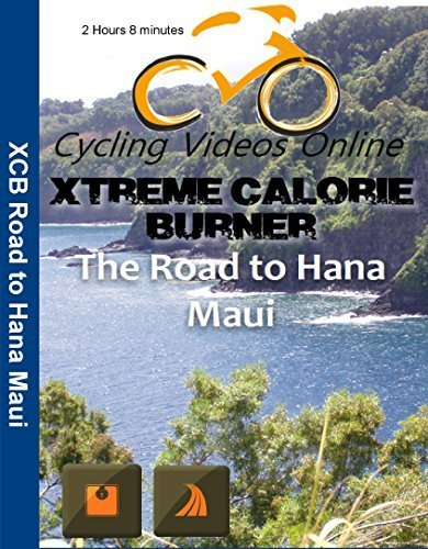 Extreme-Calorie-Burner-the-Road-Hana-Maui-Virtual-Indoor-Cycling-Training-Spinning-Fitness-and-Weight-Loss-Videos-by-Paul-Gallas