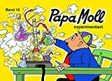 Jonas, Edith, Bd.12 : Papa Moll experimentiert