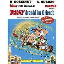 Asterix Mundart Alemannisch I: Tour durch´´´´s Ländli