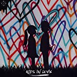 Songtexte von Kygo - Kids in Love