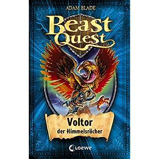 Beast Quest 26 - Voltor, der Himmelsrächer