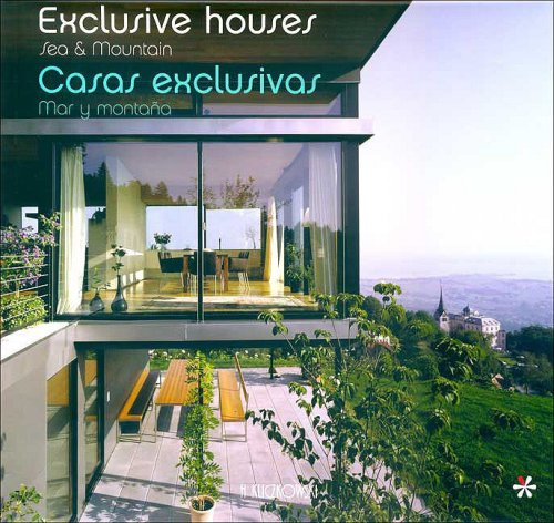 Exclusive Houses: Sea and Mountain