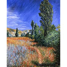 Amazon.it: Quadri Famosi Di Monet