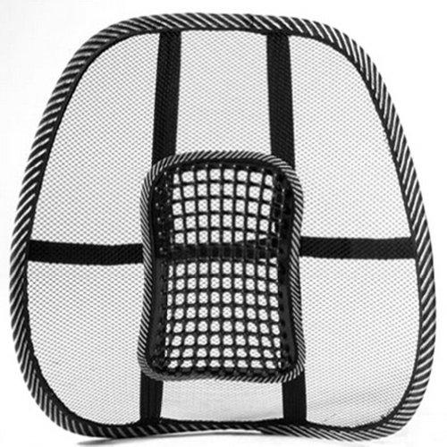 Zehui - Cojín lumbar de malla