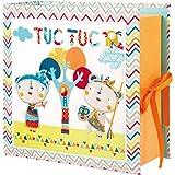 Tuc Tuc 3530 - Fundas para chupetes
