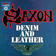 Denim and Leather [VINYL]
