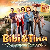 Soundtrack 4. Kinofilm - Tohuwabohu total