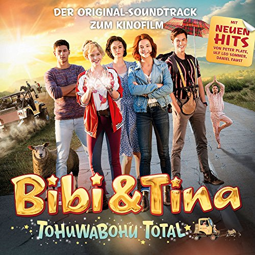Soundtrack 4. Kinofilm - Tohuw...