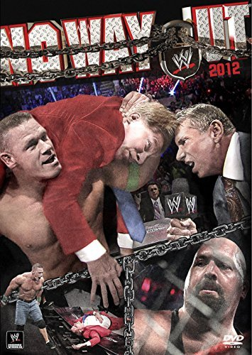 WWE: No Way Out 2012 by Various - Dvd-2012 Wwe
