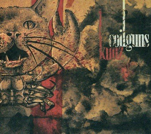 Coilguns: Split (Audio CD)